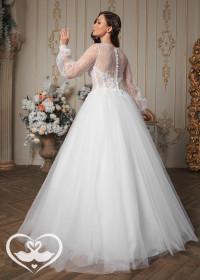 Свадебное платье BL-21-126