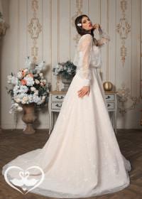 Свадебное платье BL-21-127