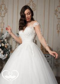Свадебное платье BL-21-128
