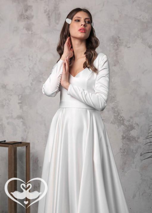 Свадебное платье BL-21-131