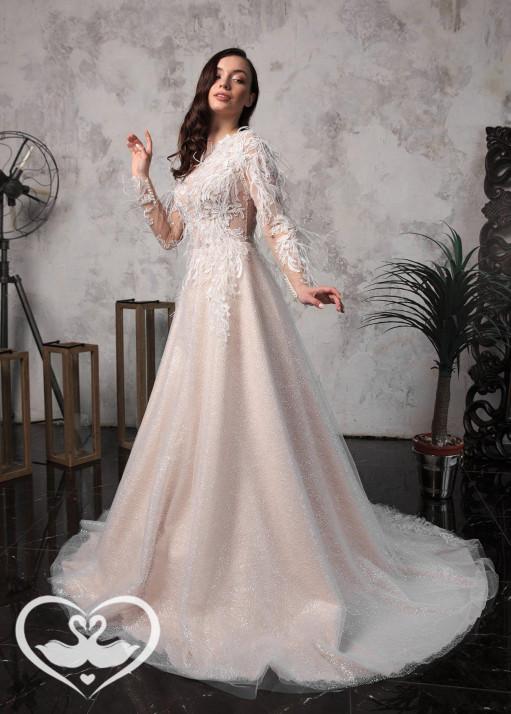 Свадебное платье BL-21-132