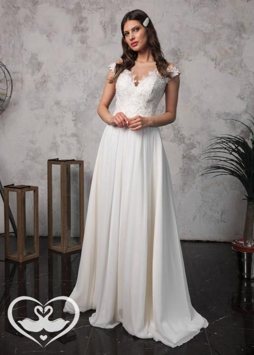 Свадебное платье BL-21-133