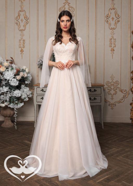Свадебное платье BL-21-137