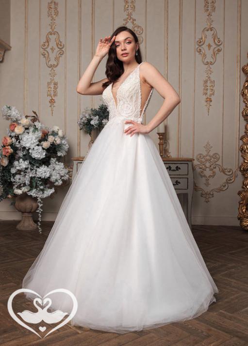 Свадебное платье BL-21-140