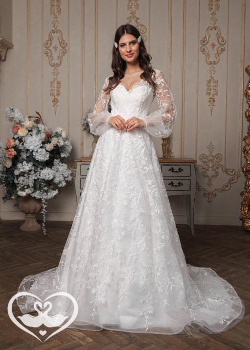 Свадебное платье BL-21-139
