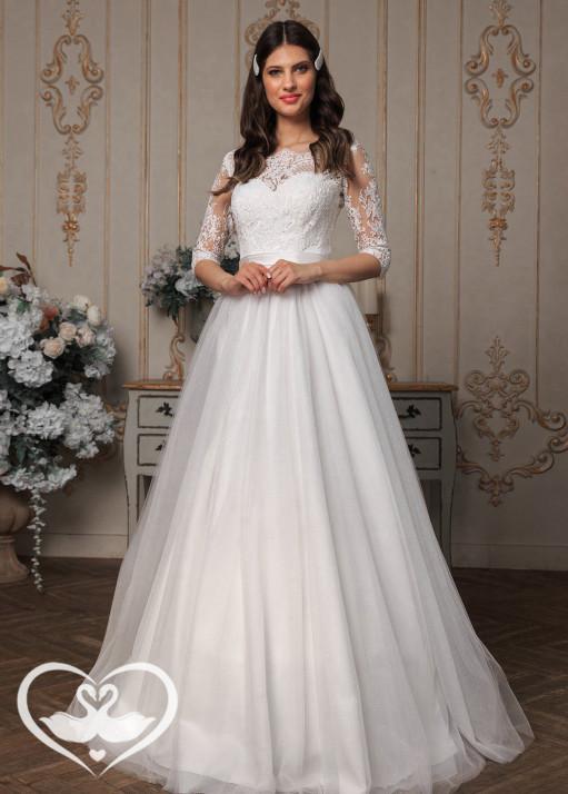 Свадебное платье BL-21-141