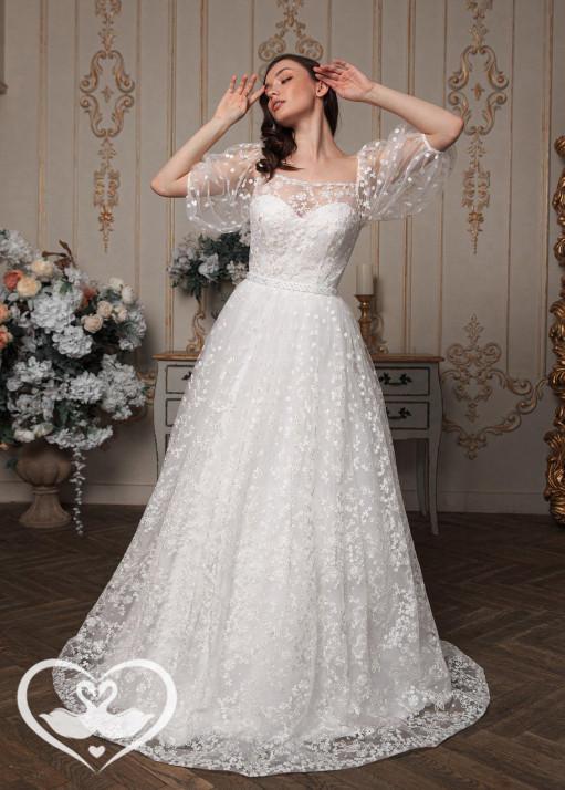Свадебное платье BL-21-142