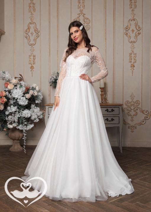 Свадебное платье BL-21-143