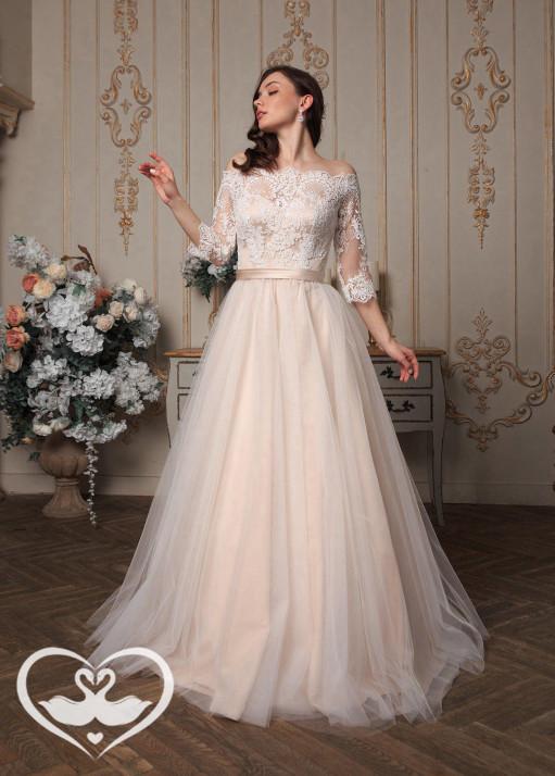 Свадебное платье BL-21-144