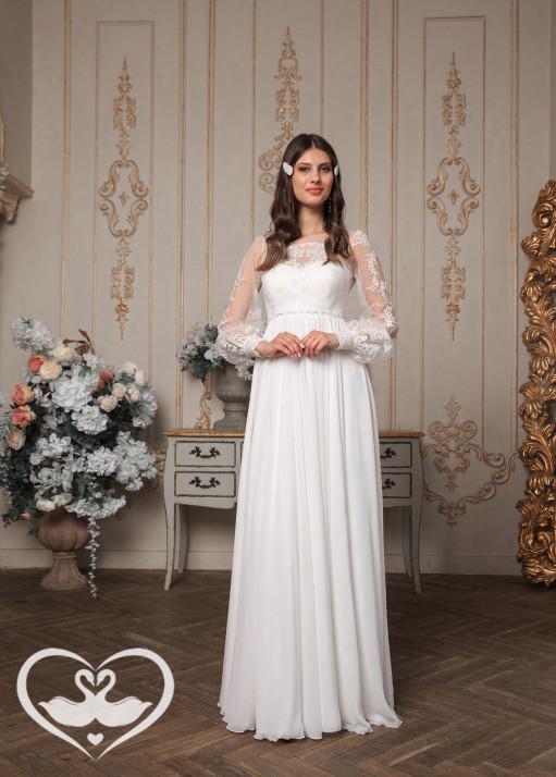 Свадебное платье BL-21-146