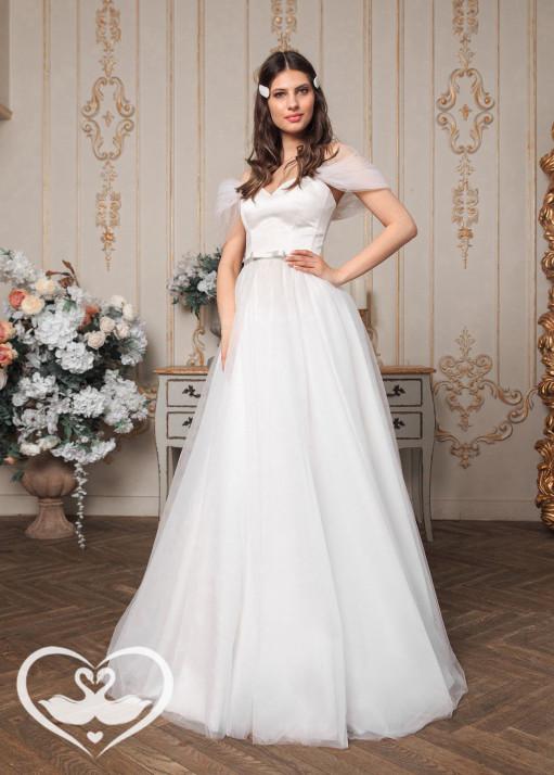 Свадебное платье BL-21-147