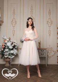 Свадебное платье BL-21-149