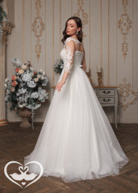 Свадебное платье BL-21-150