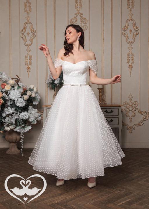 Свадебное платье BL-21-153