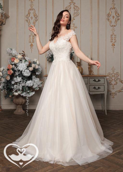 Свадебное платье BL-21-155