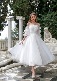 Свадебное платье BL-21-450