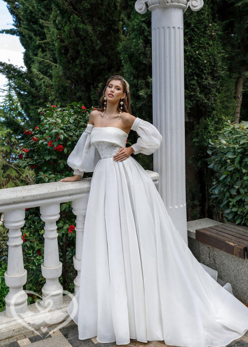 Свадебное платье BL-21-452