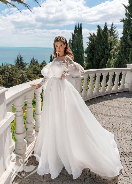 Свадебное платье BL-21-453