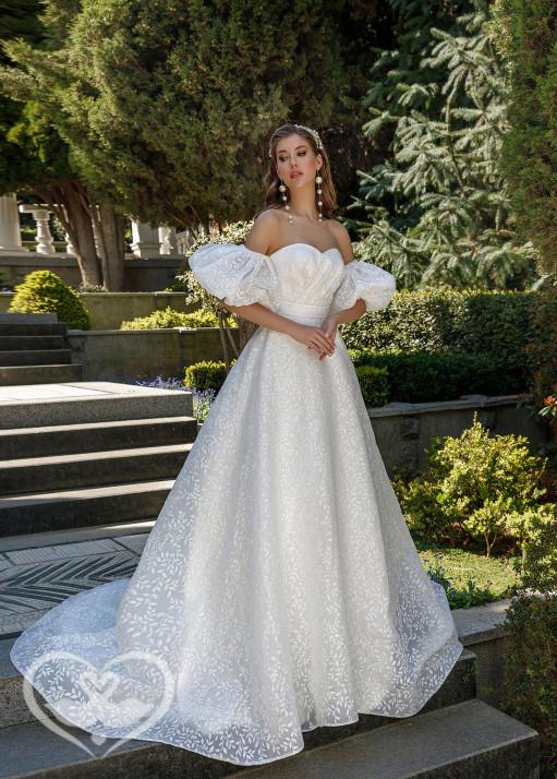 Свадебное платье BL-21-454
