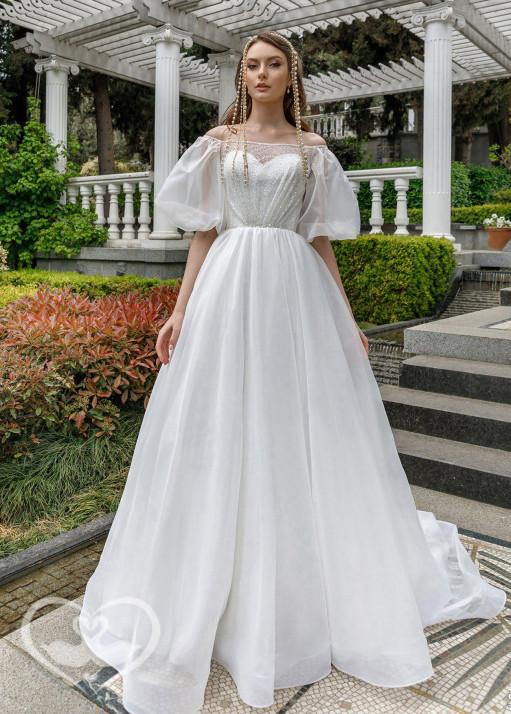 Свадебное платье BL-21-455