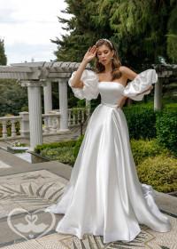Свадебное платье BL-21-458