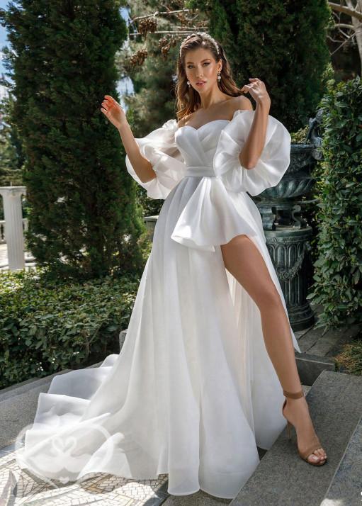 Свадебное платье BL-21-459
