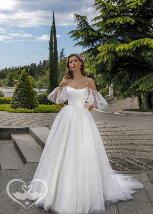 Свадебное платье BL-21-460