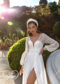 Свадебное платье BL-21-461