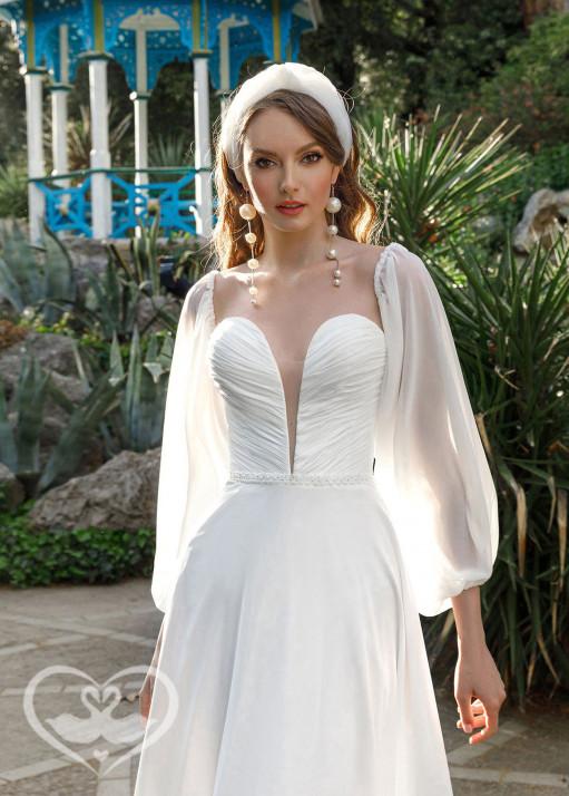 Свадебное платье BL-21-462
