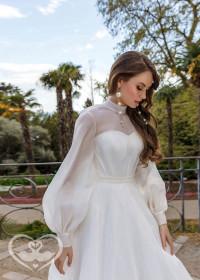 Свадебное платье BL-21-463