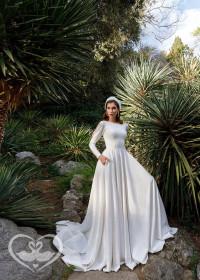 Свадебное платье BL-21-468