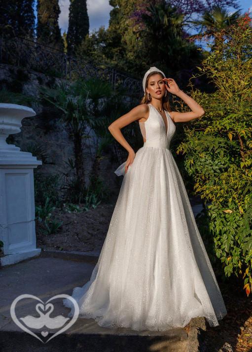 Свадебное платье BL-21-469