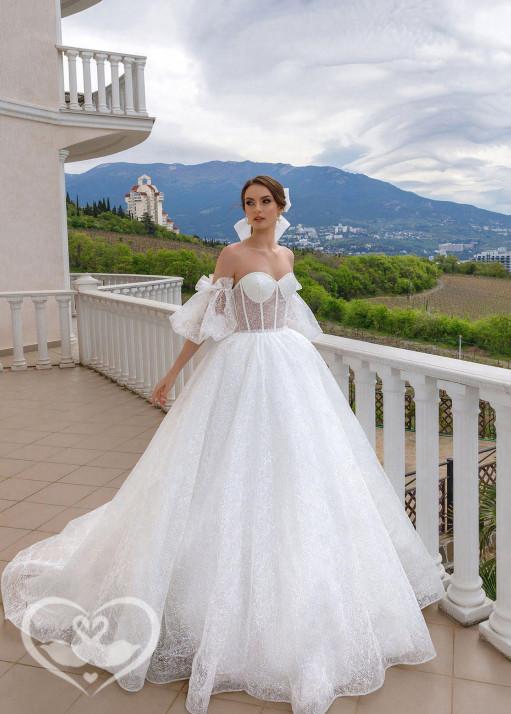 Свадебное платье BL-21-471