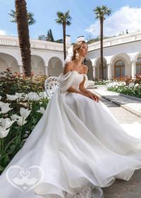 Свадебное платье BL-21-474