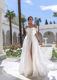Свадебное платье BL-21-475