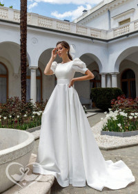 Свадебное платье BL-21-476