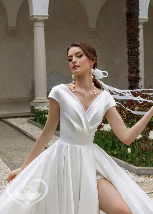 Свадебное платье BL-21-477