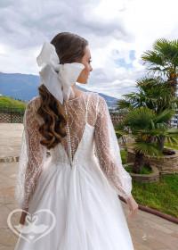 Свадебное платье BL-21-482