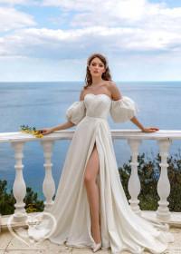 Свадебное платье BL-21-486