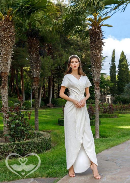 Свадебное платье BL-21-487