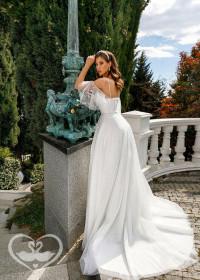 Свадебное платье BL-21-491
