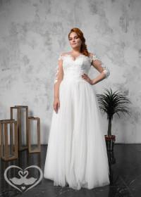Свадебное платье BL-21-157