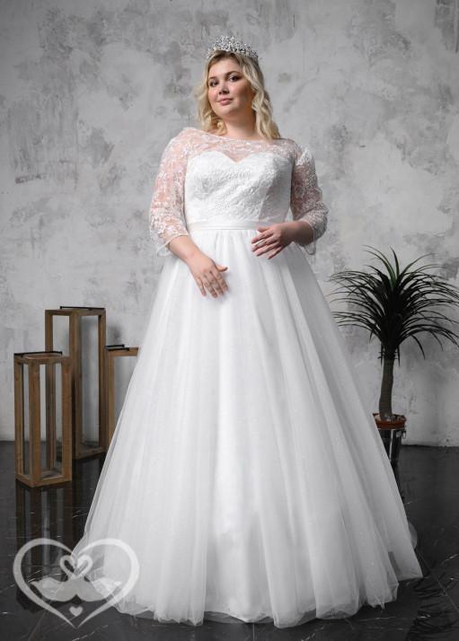 Свадебное платье BL-21-158