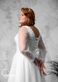 Свадебное платье BL-21-165