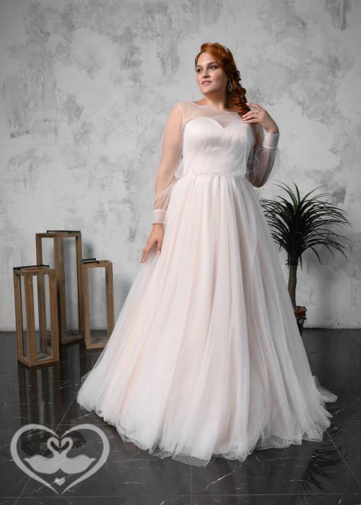 Свадебное платье BL-21-168