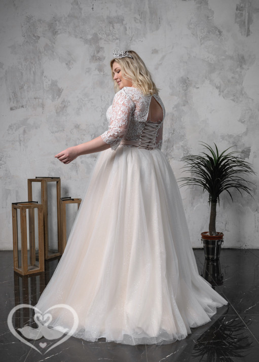 Свадебное платье BL-21-169