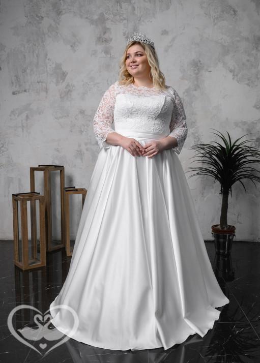Свадебное платье BL-21-171