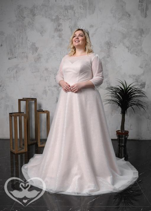 Свадебное платье BL-21-173