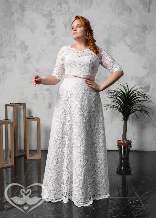 Свадебное платье BL-21-176