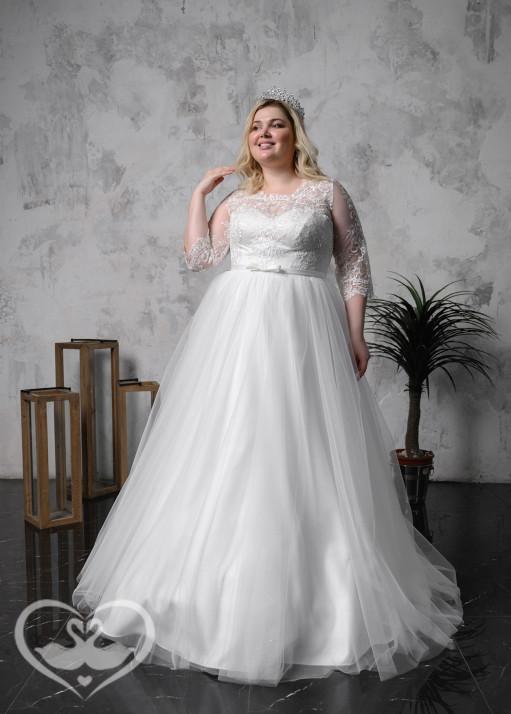 Свадебное платье BL-21-177